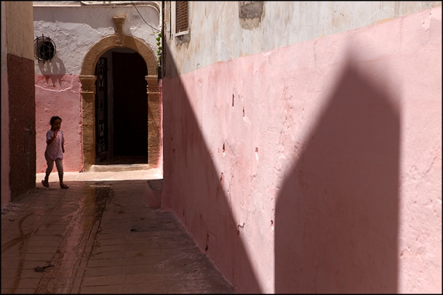 Kid. Rabat