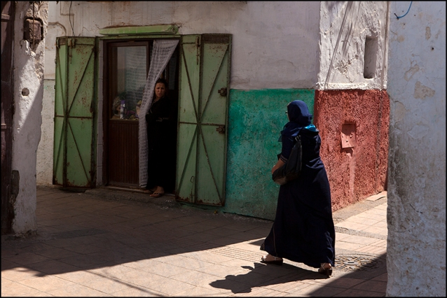 Shop. Rabat